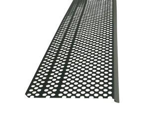 Dachrinnenschutz / Dachrinnengitter Marley Laubfrei 2x2m