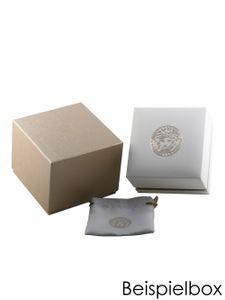 Versace Damen Armbanduhr Tribute Edelstahlarmband VEVG010 20