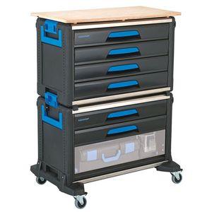 Werkzeug-Mobil WorkMo B3 - 1110 WMW-3, 2954443