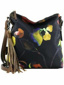 Tamaris Damen Handtasche schwarz 31061 Größe: 1 EU