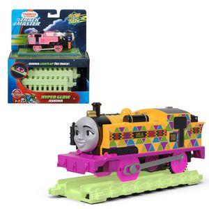 Hyper Glow Nia | Mattel FVJ75 | TrackMaster | Thomas & seine Freunde