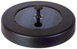Schwimmendes SolarpumpenWasserlichtspiel SSI 600 LED