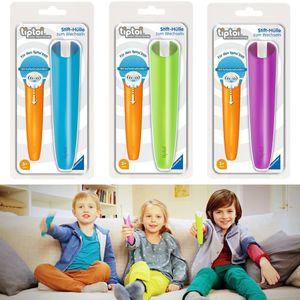 RAVENSBURGER tiptoi® Stifthülle zum Wechseln Wechselhülle Ersatzhülle Spielzeug, Farbe:Wechselhülle. lila