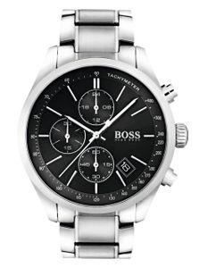 Hugo Boss Herren Chronograph Armbanduhr Grand Prix 1513477