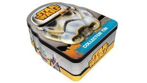 Topps Star Wars Rebels Tin Trading Cards