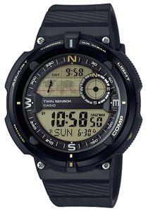 Casio Sports Armbanduhr SGW-600H-9AER Digitaluhr