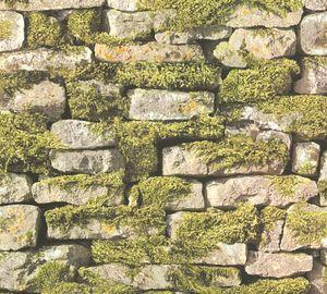 A.S. Création Steintapete Beige Vliestapete 358091 Wandtapete Tapete