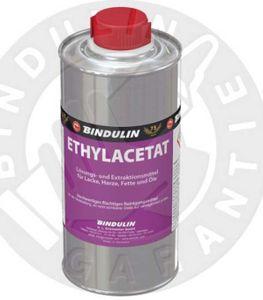 Ethylacetat  250 ml Flascheflüchtiges Reinigungsmittel inkl. Microfasertuch (100% Polyester) zum Auftragen