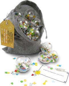 SURPRISA Neuheit: Originelle Geschenkverpackung + Rätselspiel + Geschenkidee: Ideal für Gutscheine und Geldgeschenke zu Geburtstag, Weihnachten & Jahrestag – Wiederverwendbar, Stil:Alle Anlässe