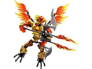 Lego CHI Vardy Legends of Chima, LEGO, 6 Jahr(e), Schwarz, Blau, Bronze, 12 Jahr(e)