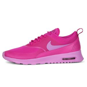 NIKE Air Max Thea Damen-Sneaker Schuhe Turnschuhe Lila, Größenauswahl:38