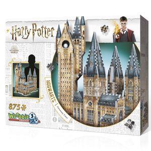 Hogwarts Astronomieturm Harry Potter / Hogwarts Astronomy Tower - 3D-Puzzle - Spielwaren