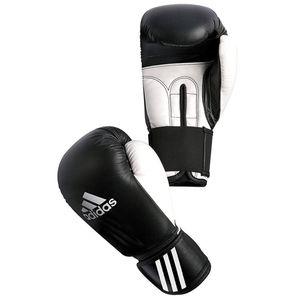 adidas Boxhandschuh Performer Gr.14 oz schwarz-wei, ADIBC01