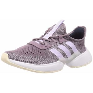 adidas Mavia X Sportschuhe Damen - lila/weiß 42