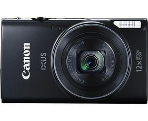 Canon IXUS 182 20 Megapixel Kompaktkamera, 10-fach optischer/4-fach digitaler Zoom, 4 - 43 mm Brennweite, optischer Bildstabilisator, 1/2,3'' CCD-Sensor, F3 (W) - F6,9 (T), 6,86 cm (2,7 Zoll) Display, HD-Video, WLAN, Gesichts- und Lächelerkennung