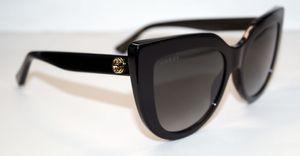 GUCCI Sonnenbrille Sunglasses GG 0164 001