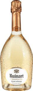Ruinart Champagner Blanc de Blancs 0,75l in Geschenkverpackung