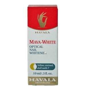 Mavala Mava-White Nagelweißer 10 ml