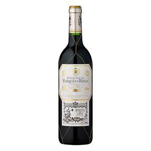 2014 Marques de Riscal Reserve Rioja trocken   14 % vol   0,75 l