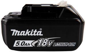 Makita® Zubehör  Akku 18  V 5 Ah - BL1850B