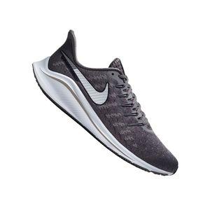 Nike Air Zoom Vomero 14 Gunsmoke / White / Oil Grey / Atmosphere Grey EU 44