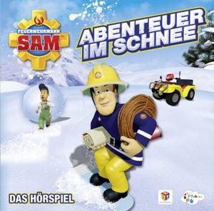 Feuerwehrmann Sam - Abenteuer im Schnee