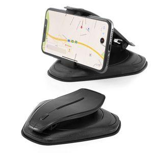 Universal Armaturenbrett Autohalterung für Smartphones, Navi usw.