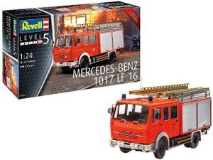 Revell 07655 - Feuerwehr - Modellbausatz Limited Edition