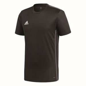 adidas Core 18 Trainings Jersey Kinder - schwarz 164