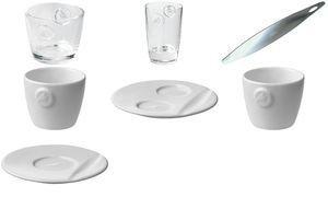 """Melitta Espresso-Glas """"M-Collection"""", 80 ml, Menge 6"""