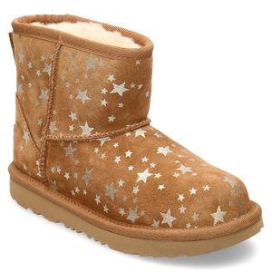 UGG Schuhe Classic Mini II Stars, 1115852KCHE, Größe: 35