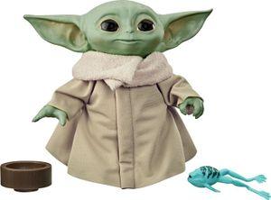 Star Wars The Child sprechende Plüsch-Figur