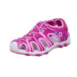 girlZ onlY Kinder Sandale YS-0425 Rosa