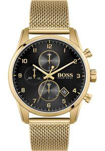 Boss Black Herrenuhr 1513838 Skymaster