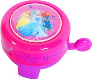 Disney Fahrradklingel Fahrrad Klingel Glocke Fahrradglocke Kinder, Disney:Princess