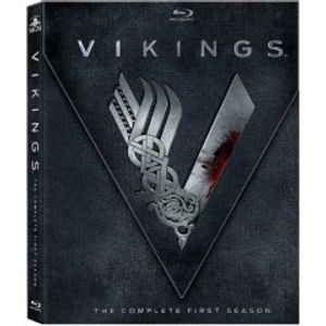 20th Century Fox Vikings Season 1, Blu-ray, Aktion, 2D