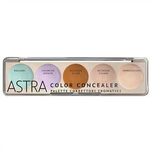 Astra Palette C/Concealer 1
