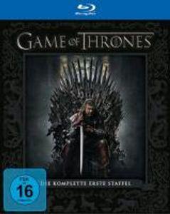 Benioff, D: Game of Thrones