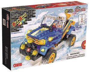Wind Turbo Power BanBao 8625