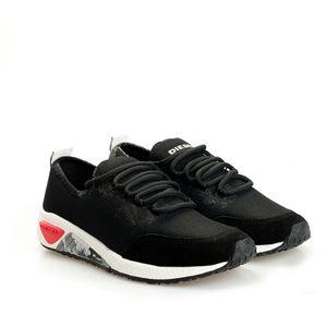 "Diesel Sneaker ""S-KB LC"" -  Y01926 PR090   S-KB LC - Schwarz-  Größe: 38(EU)"