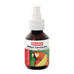 Beaphar - Milben-Zerstäuber - 100 ml