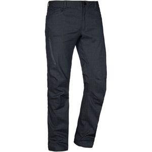 Schöffel Herren Pants Milano super bequeme lange Hose mit 2-Wege-Stretch, navy 50 M