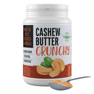 100% Cashew Butter (CRUNCHY) - 1000 g