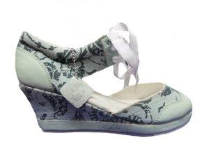 Etnies Damen Schuhe Phoebe Light Green, Schuhgrösse:36.5