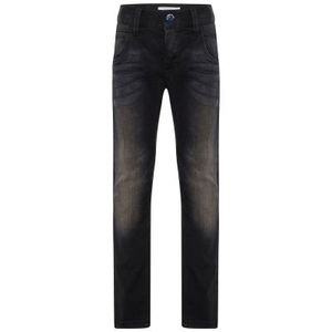 name it Jungen lange-Hosen in der Farbe Schwarz - Größe 134