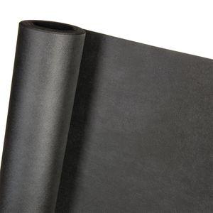 UNKRAUTSCHUTZVLIES 150g/m² 0,5m x 10m als Wurzelsperre Unkrautvlies