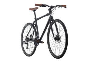Cityrad Herren 28'' Urban-Bike UBN77 schwarz Alu-Rahmen RH 46 cm Adore