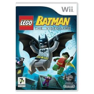 Lego Batman - PEGI