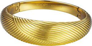 Joop! Jewelry Waves JPBA10084B600 Damenarmreif Massiv gearbeitet