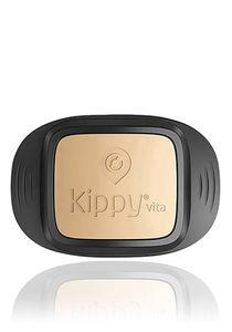 Kippy V-Pet Kippy Black, GPS Haustiertracker